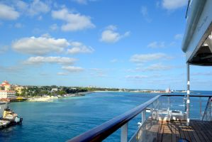 Disney Magic Cruise 5/2014 Nassau 2 by MrsChibi