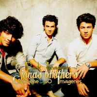 Pack Imagenes Jonas Brothers by MoonLightEditionss