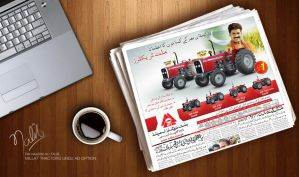 Millat Tractor Opt 1 by Naasim