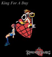 Green Day Meets KH by GreenDayGirl18
