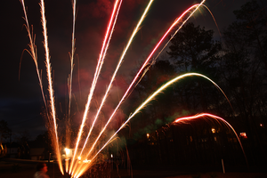 Roman Candle 2 by IDR-DoMiNo