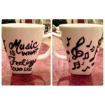 Musical Mug by usraattalla