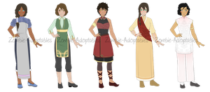 Atla/ Atlk Adopts - reopened by zombie-adoptables
