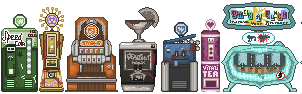 Nazi Zombies Machines by Im-Not-Crying