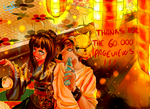 GaaHina- Thanks for the 60,000 pageviews by desiderata-girl
