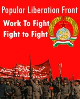 PLF poster by Party9999999