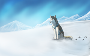 Maya by Klissie