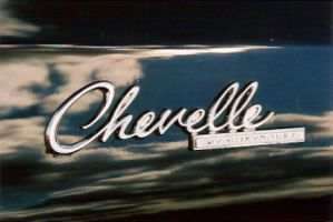 Chevelle by onesweetpoison