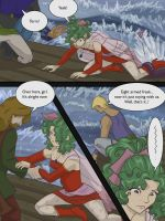 FF6 comic page 209 by orinocou