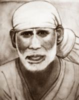 Shirdi Sai baba - Updated by manojart
