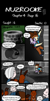 NuzRooke Silver - Chapter 4 - Page 16 by DragonwolfRooke