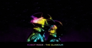Daft Punk WP by MiZuInK