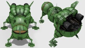 Starbug1-02 by IDW01