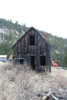 Elkhorn Ghost Town 49 by Falln-Stock