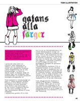 Page layout by FrokenWenno