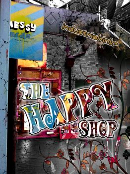 The Happy Shop 001 by ch4rky
