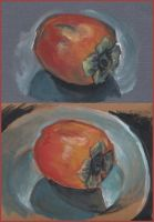 Persimmon 2 by nan-says