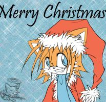 Tails wishes... by tailschao