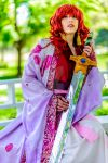 Princess Yona Akatsuki no Yona by Silver-Fyre