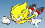Super SONIC!!!! by Unleashed360