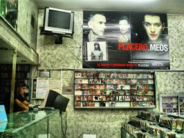 Placebo On Stores by fancy36