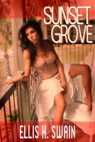 Sunset Grove Book Cover by RadActPhoto