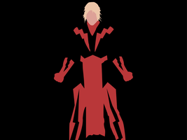 Adam Warlock by dragonfang42