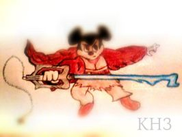 Master Mickey by Redemption0121