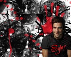 Clocks: So Sylar by SaffronJames