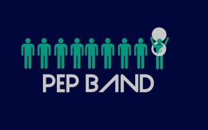 Pep Band by DynamiteWalrus