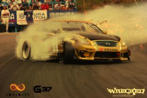 G37 crash suspension by ShKDraG