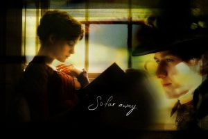 Becoming Jane by LaLaShivers