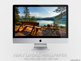 NATURAL Wallpaper Pack by Doru94