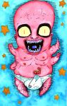 Baby Baby Baby by Enigmata-the-Hated