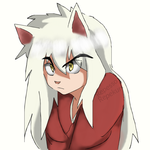 Inuyasha by Repesso