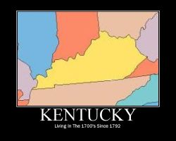 Kentucky by dburn13579