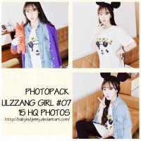 [PHOTOPACK] Ulzzang Girl #07 - Share by Lin by babykidjenny