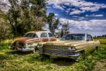 Rust in Peace by FabulaPhoto