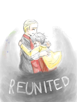 APH: reunited by Kaede-chama