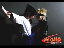 Naruto Live Action 1 by manolo-kun