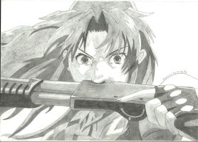 Revy 2 by SonicPL9195