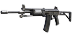 Favorite COD Zombies Guns: The IMI Galil Rifle by ComannderrX