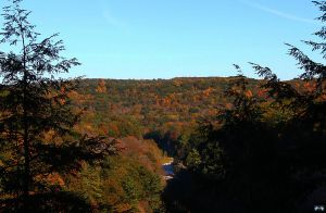 Letchworth State Park Series #3 by LifeThroughALens84