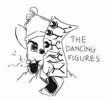 TGMD - Basil of Baker Street : The Dancing Figures by doraemonbasil