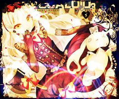 Vocaloid Mayu Wallpaper by Angelic-Lover