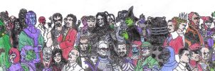 Supervillain Con '06 by SEELE-02
