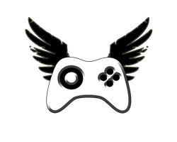 My Gaming Channel Logo by Drayle88