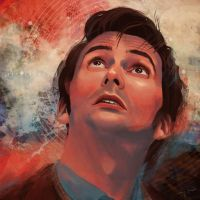 Tennant by Laroxes