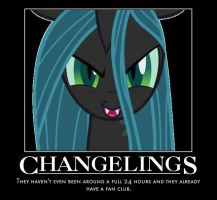 Changeling motivational by jswv