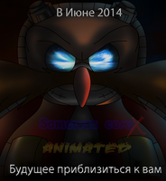 Sonicivse ComiX Preview [RUS] by FutureSonic-TH